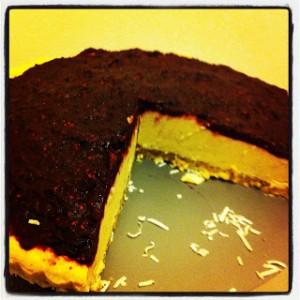 Paleo Dessert Recipes - Cheesecake