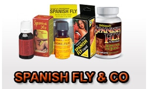 all spanish fly products