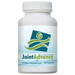 joint advance joint pain relief supplements