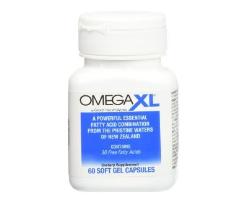 omega xl rating