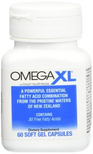 omega xl best joint pain relief supplements