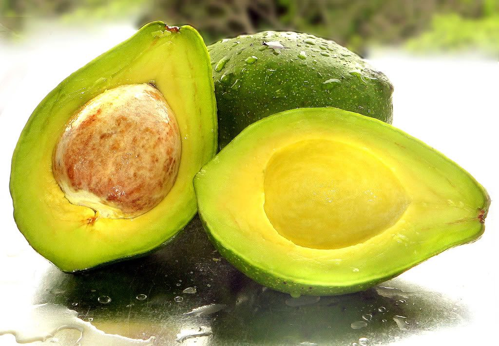 avocado soybean