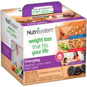 nutrisystem best diets