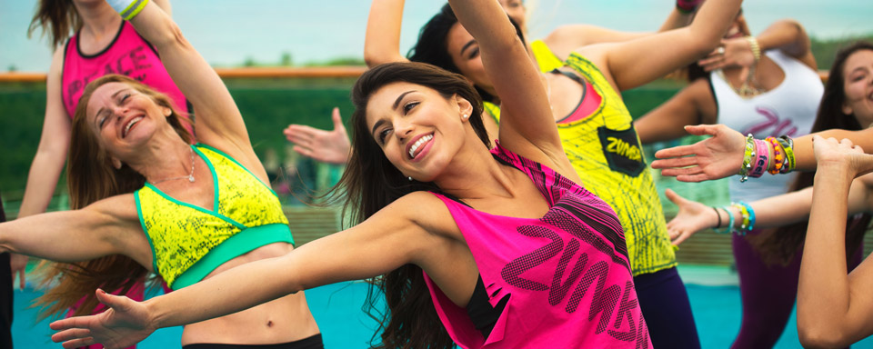 zumba for joint pain
