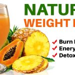 weight loss juices