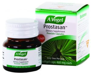Prostasan prostate supplements