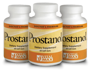 prostanol prostate supplements