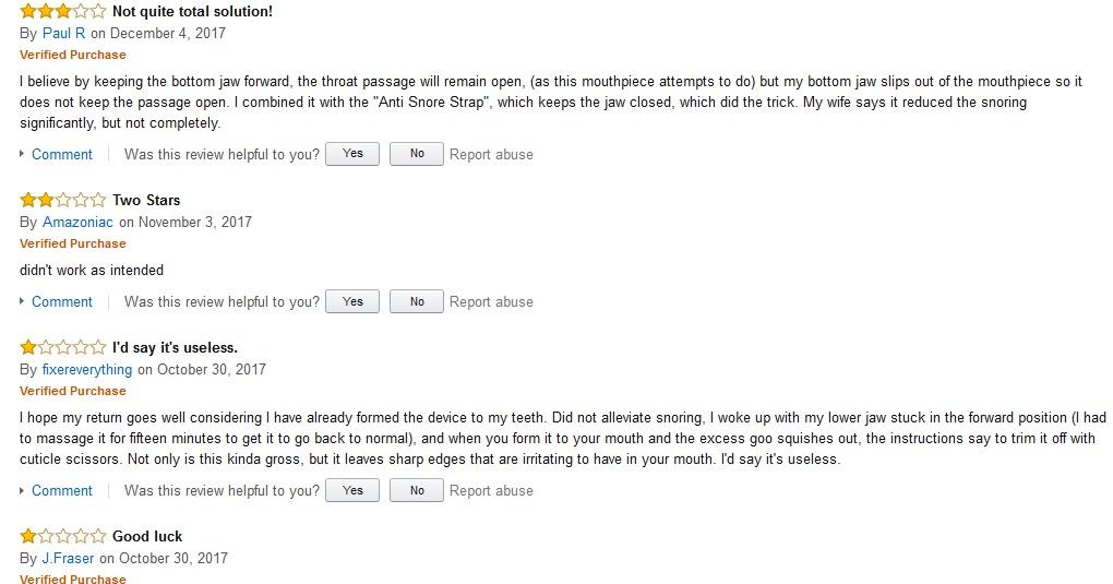 puresleep reviews