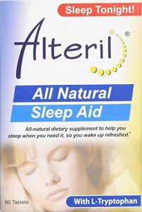 Alteril sleeping pills