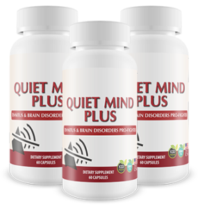 Quiet Mind Plus