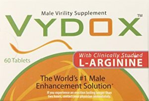Vydox male enhancement