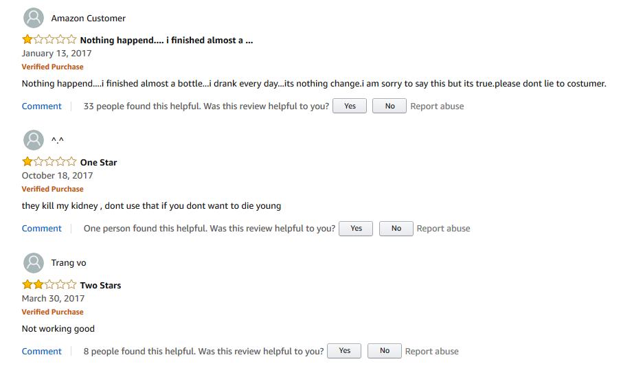 Apexatropin reviews