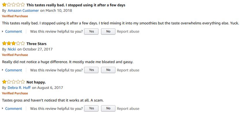 Appethyl reviews