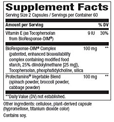 DIM-plus ingredients