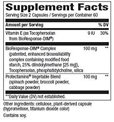 DIM-plus ingredients