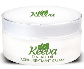 Keeva Acne Cream