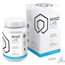 Mind Lab Pro best brain supplements