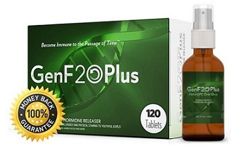 Genf20 Plus HGH Supplements