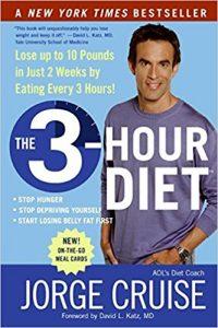 3-Hour Diet