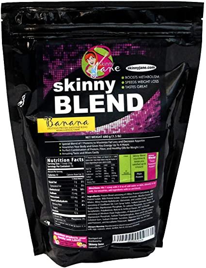 skinny blend