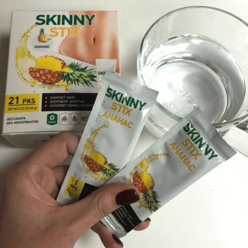 SkinnyStix