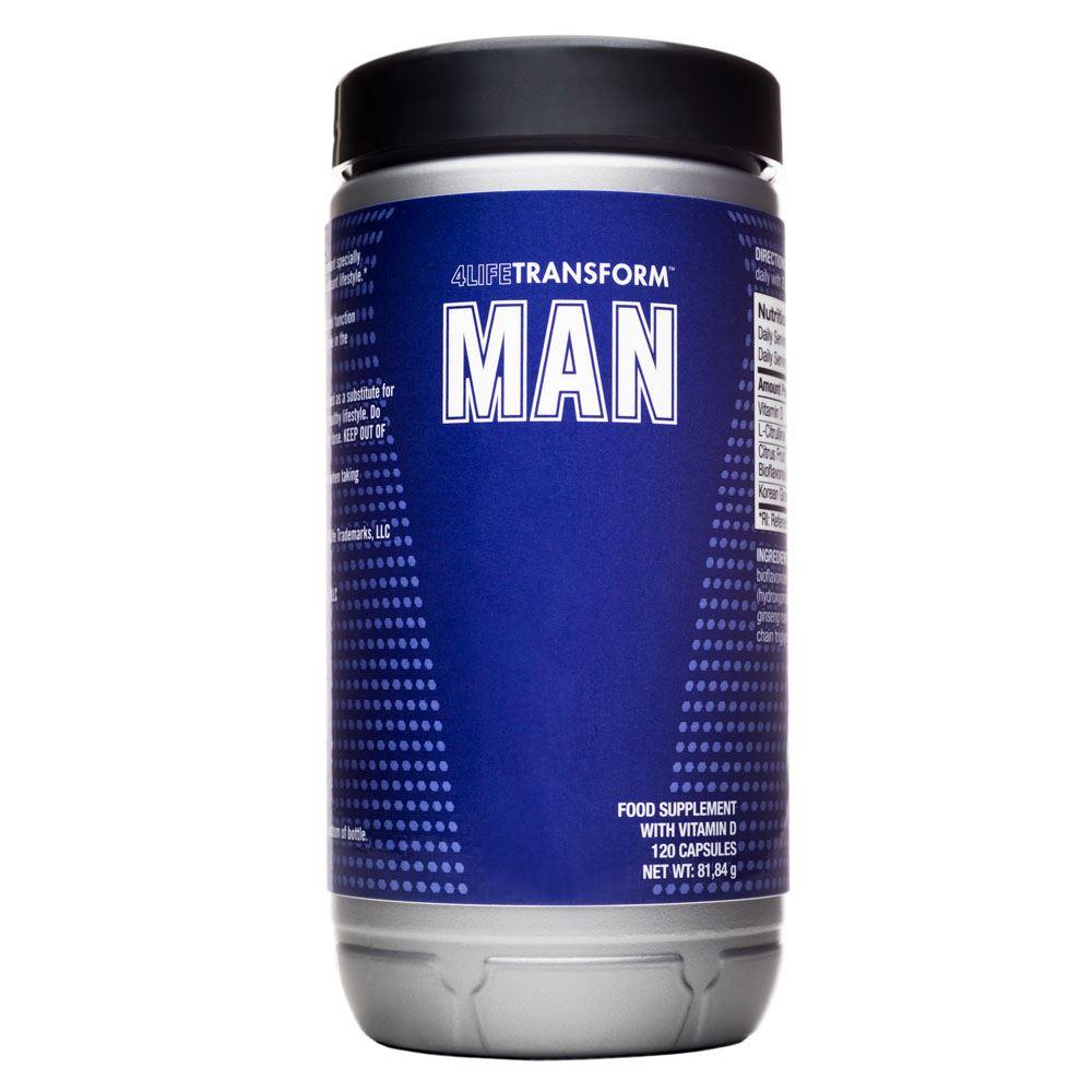 4Life Man
