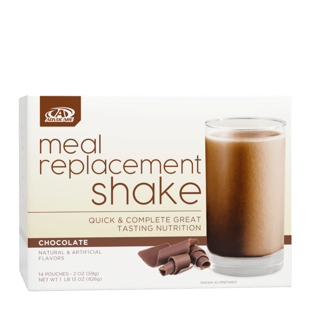 AdvoCare Meal Replacement