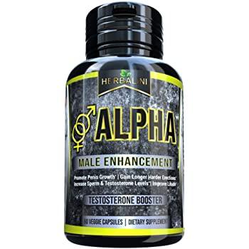 Alpha Male Supplement