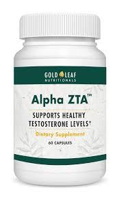 Alpha ZTA