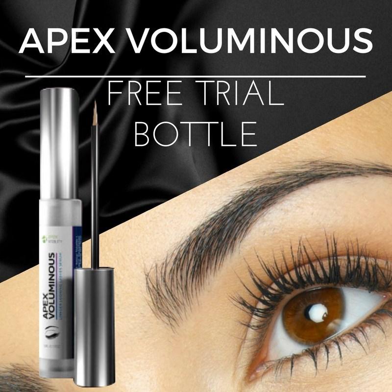 Apex Voluminous Eyelashes