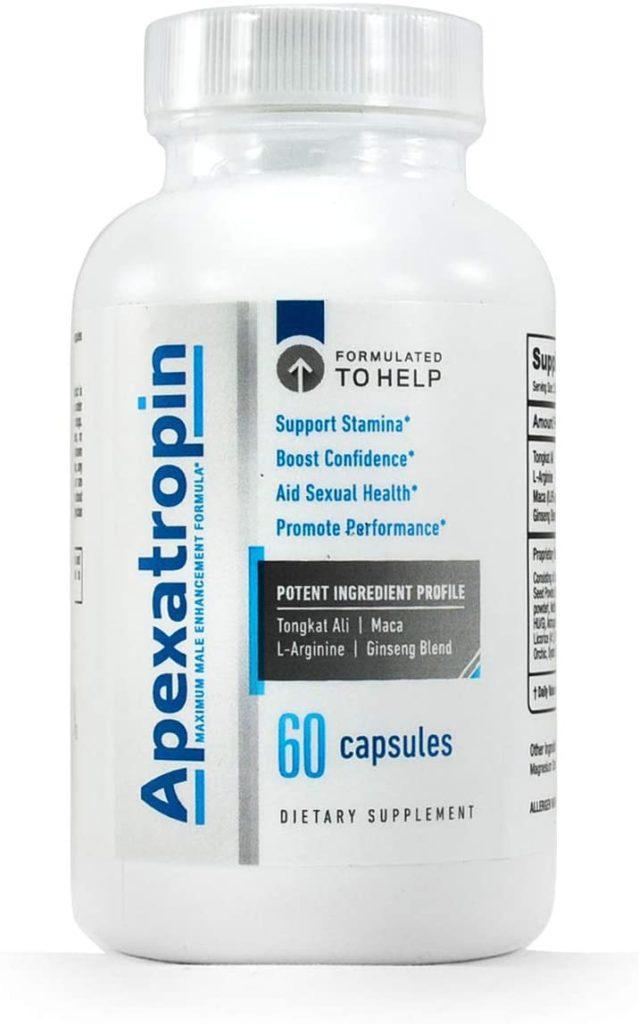 Apexatropin
