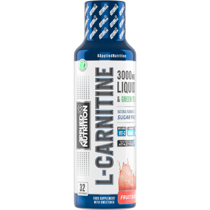 Applied Nutriceuticals L-Carnitine