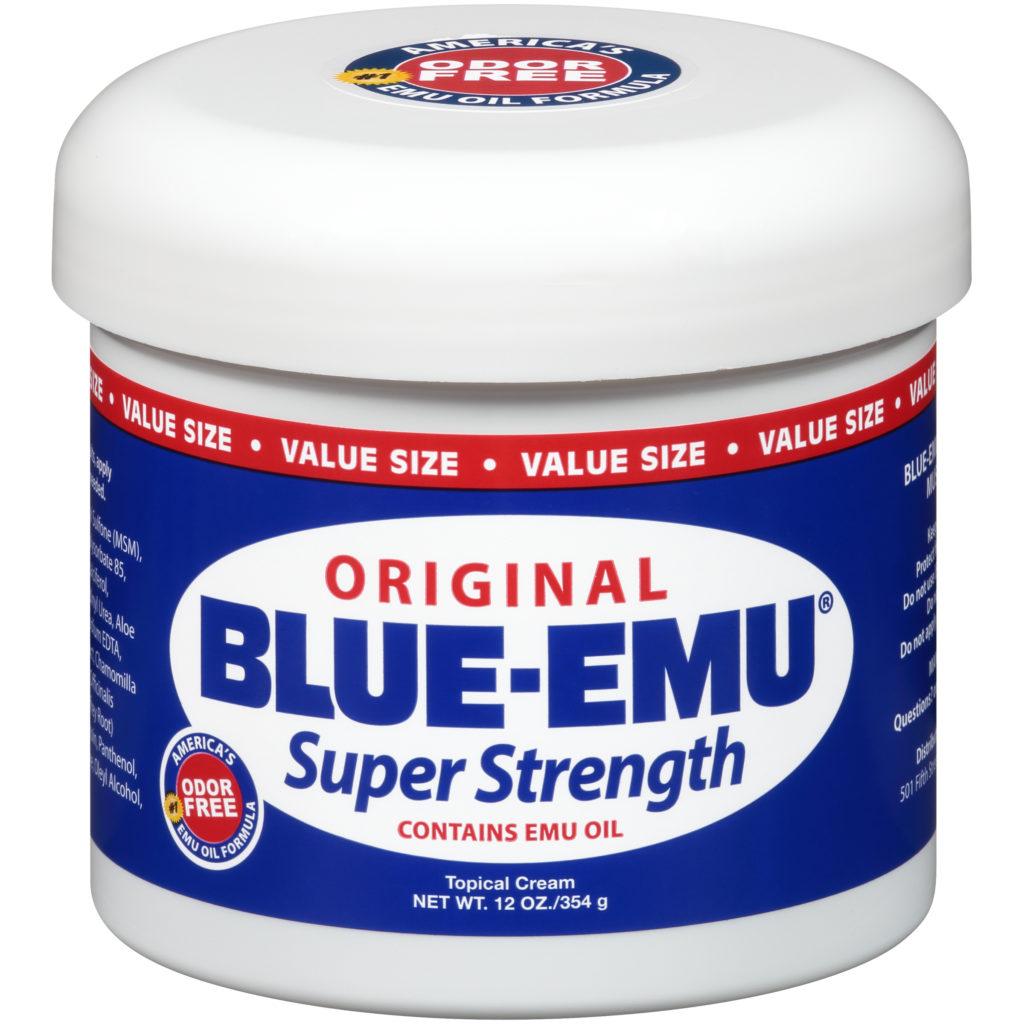 Blue Emu Original Super Strength