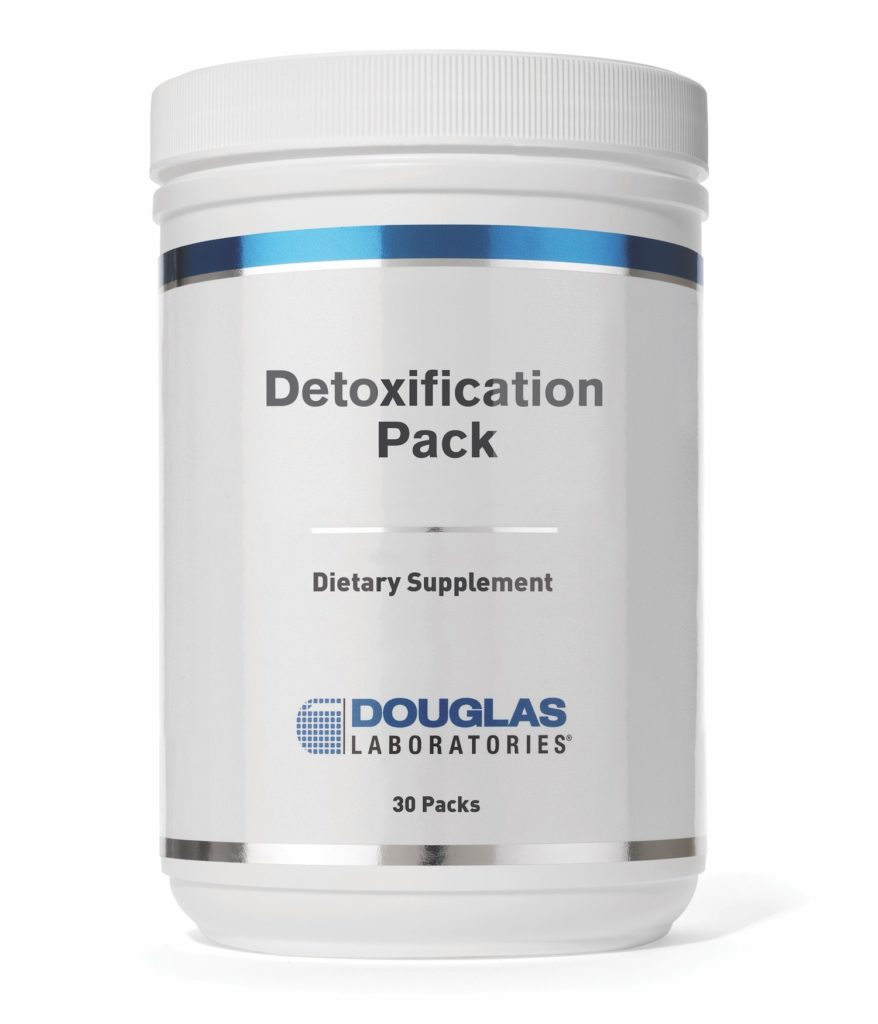 Douglas Labs Detoxification
