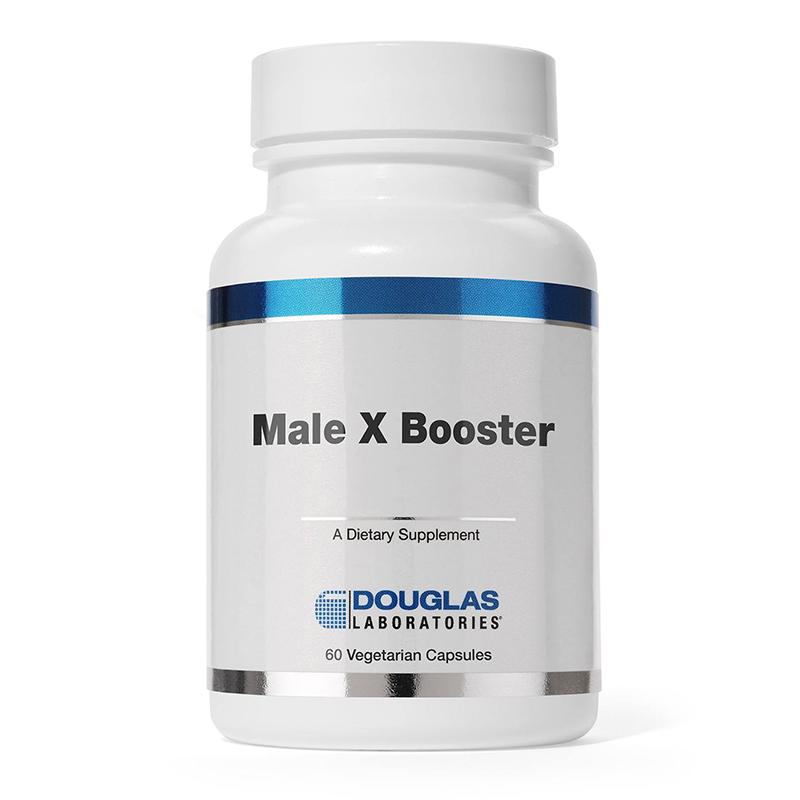 Douglas Labs Male X