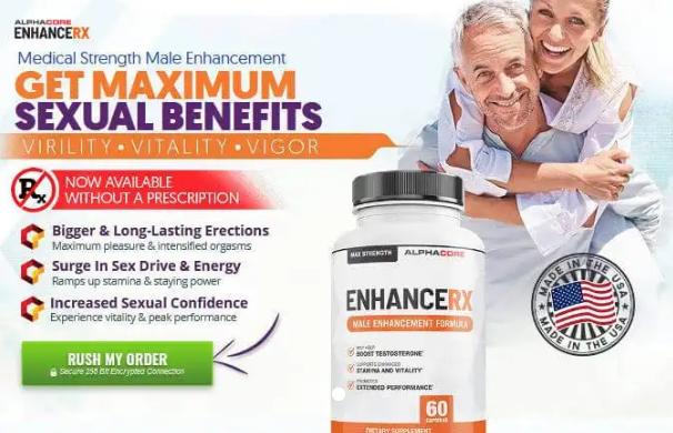 EnhanceRx