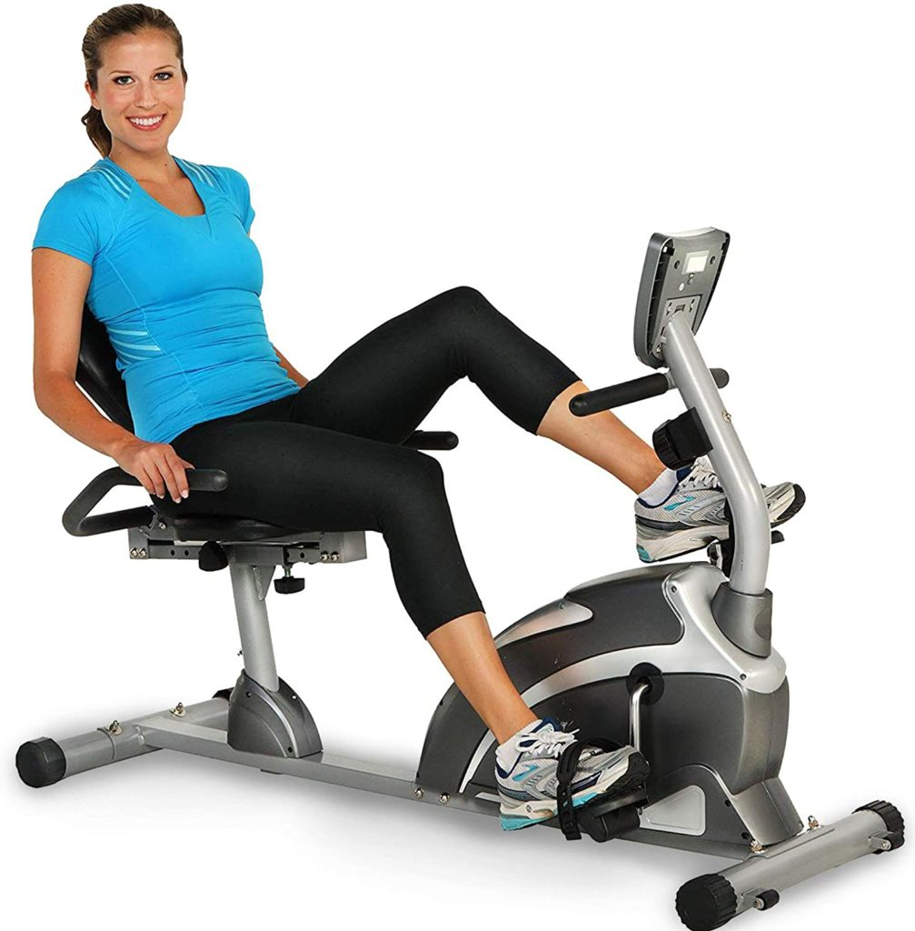 Exerpeutic 900XL Recumbent