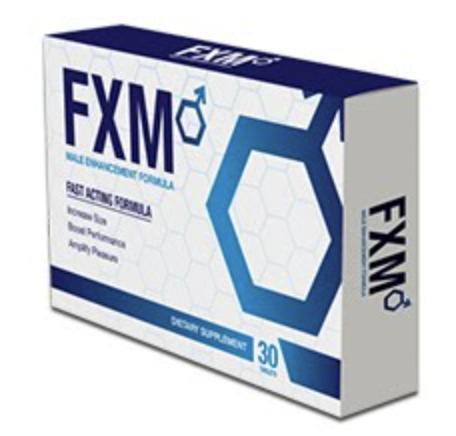 FXM Male Enhancement