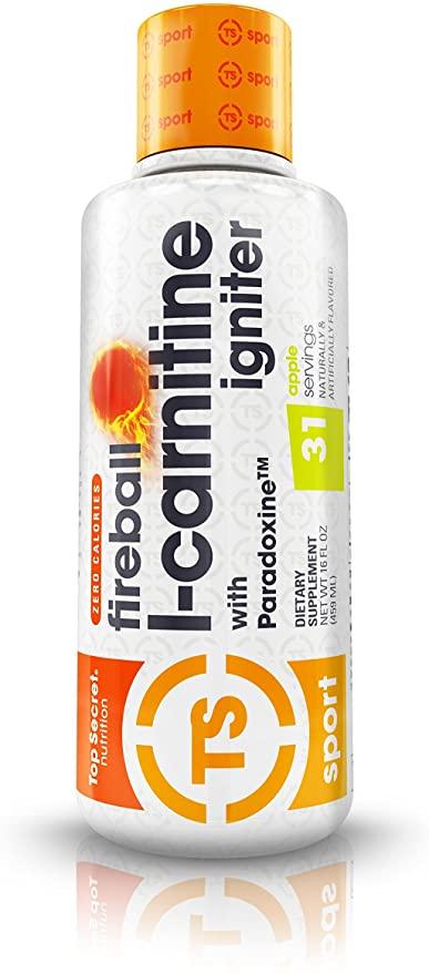 Fireball L-Carnitine Igniter