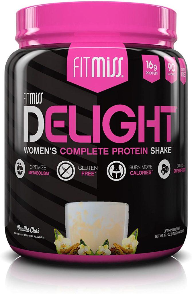 FitMiss Delight