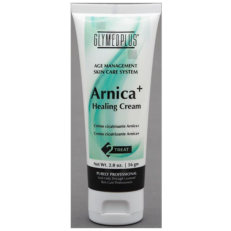 GlyMed Plus Arnica Healing Cream