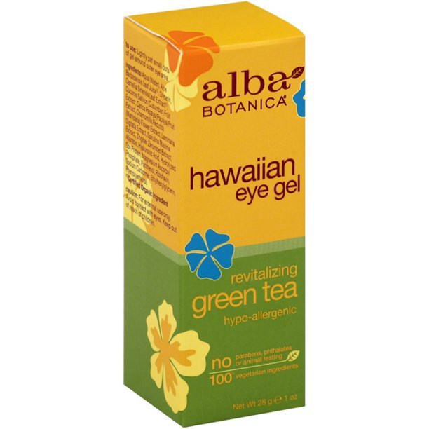 Hawaiian Eye Gel