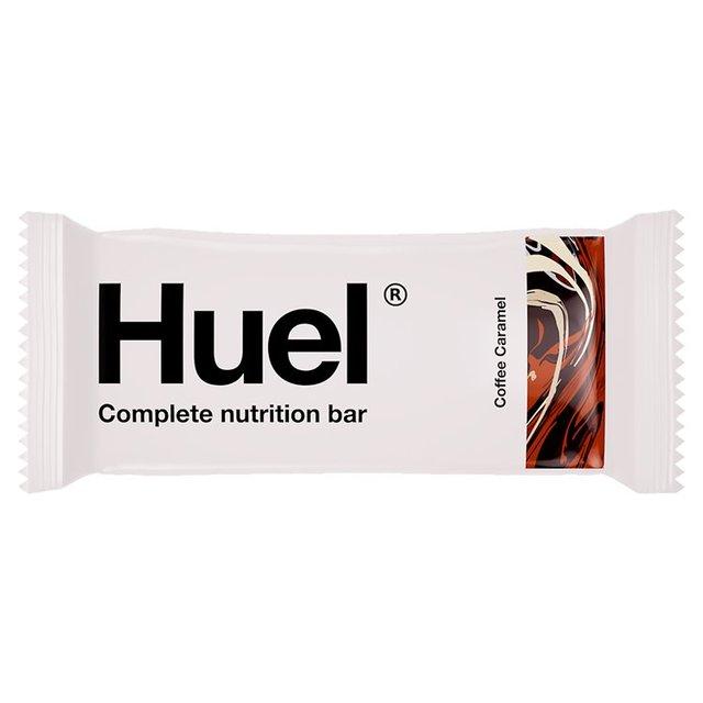 Huel Bars V2.0