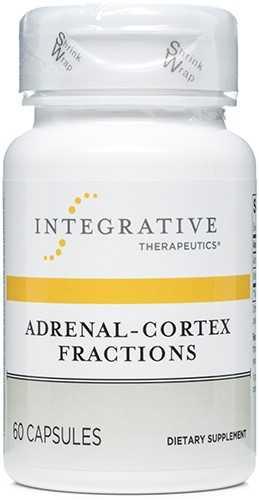 Integrative Therapeutics Adrenal-Cortex