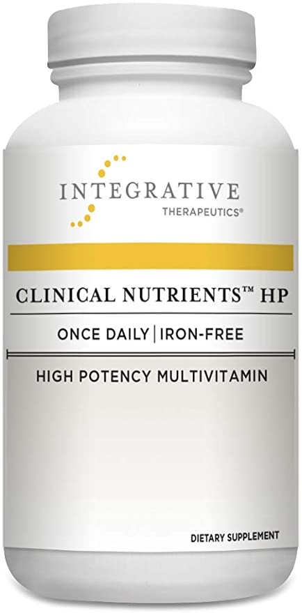 Integrative Therapeutics Clinical Nutrients For Women