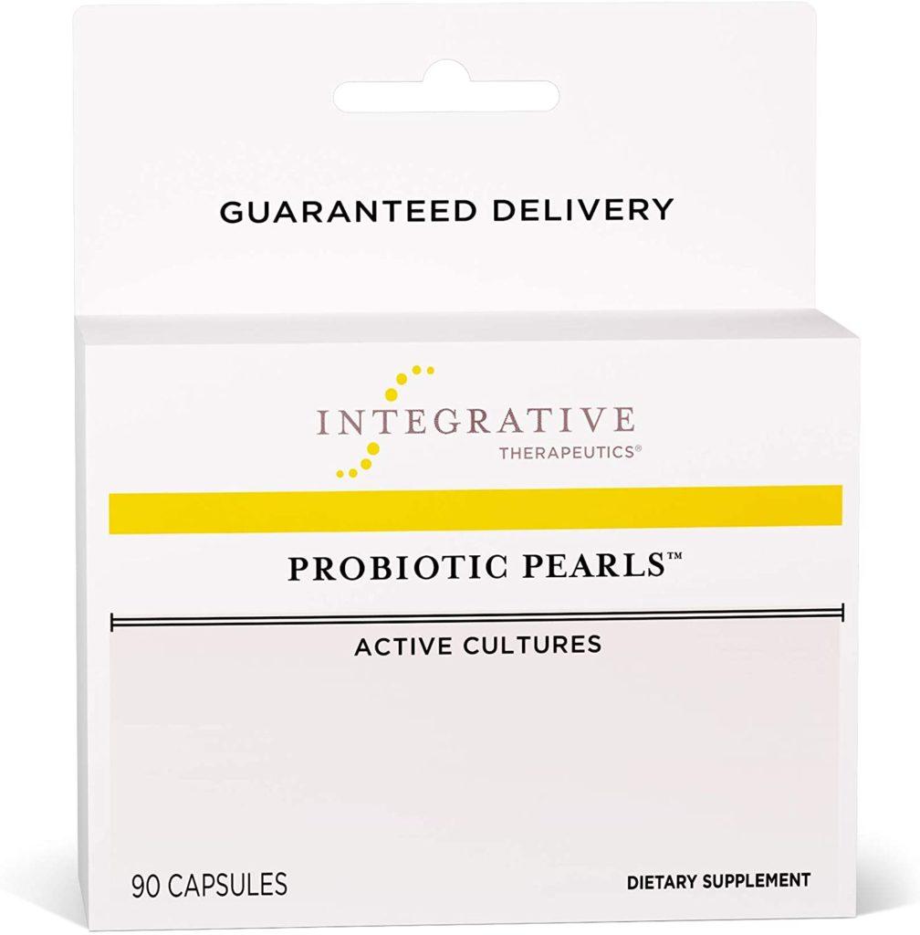 Integrative Therapeutics Probiotic Pearls