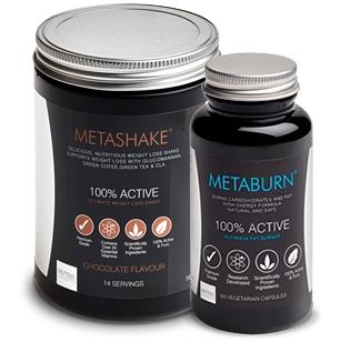 Metashake