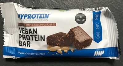 MyProtein Vegan Protein Bar