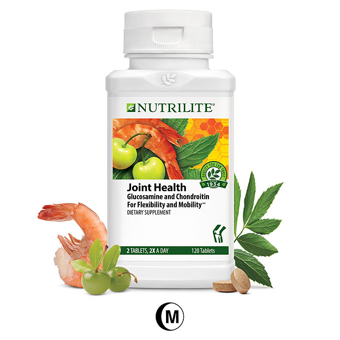 Nutrilite Joint Health