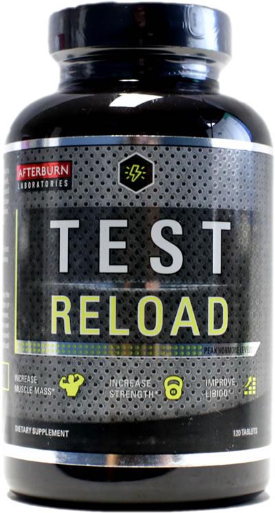 Test Reload